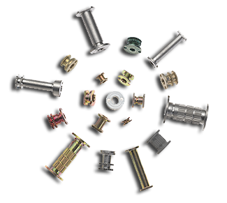 Aircraft Locknut Manufacturers Association®  -- ALMA